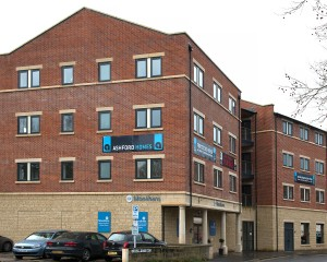 Court Street Apartments - Trowbridge