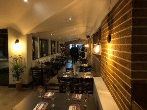 Castellos Yeovil Dining New 2